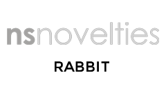NS Novelties Rabbit