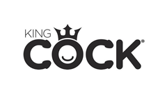 Pipedream King Cock