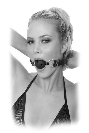 FFLE EDITION BREATH BALL GAG