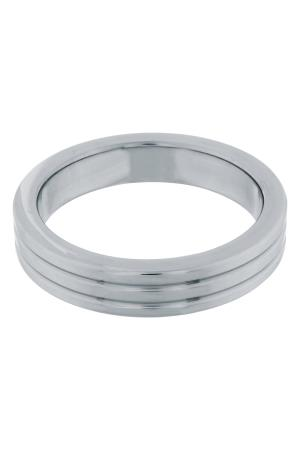 COCKRING RIBBED 45MM