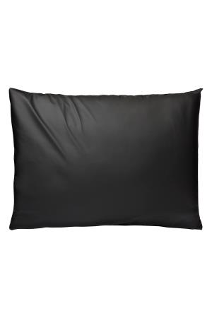 PILLOW CASE STANDARD BLACK