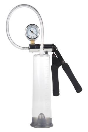 PRECISION PUMP ADVANCED 2