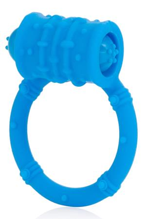 POSH VIBRO RING BLUE