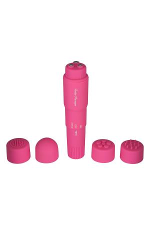 FUNKY MASSAGER PINK